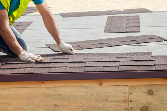 Ironside Roofing Co.